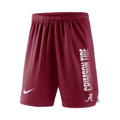Nike College Breathe Player (Alabama) Men's Shorts