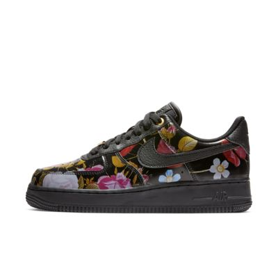 Nike Air Force 1 '07 LXX Floral