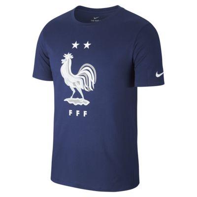 FFF T-skjorte til herre