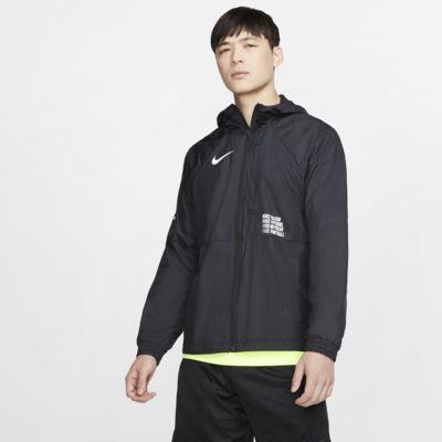 Nike F.C. Men's Football Jacket