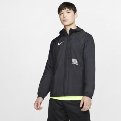Veste de football Nike F.C. pour Homme