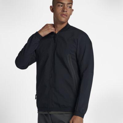 Nike Sportswear Tech Pack Web-Track-Jacket
