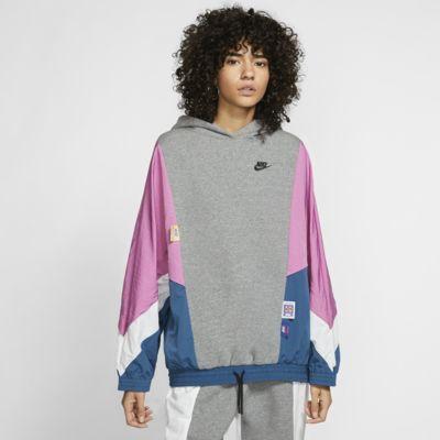 Худи Nike Sportswear Icon Clash