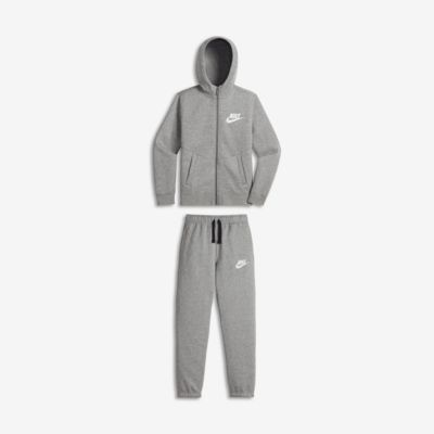 Купить Спортивный костюм для мальчиков школьного возраста Nike Sportswear Two-Piece