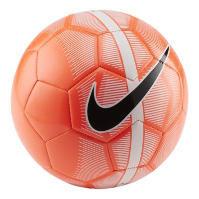 Ballon de football Nike Mercurial Fade