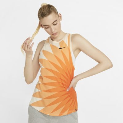Netherlands Camiseta de tirantes de fútbol - Mujer
