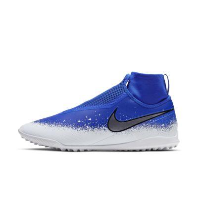 Nike React Phantom Vision Pro Dynamic Fit TF Turf Football Shoe