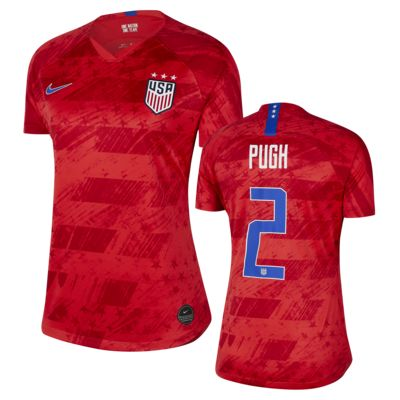 U.S. Stadium 2019 (Mallory Pugh) Women's Away Jersey