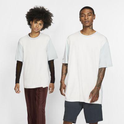 Nike Sportswear Tech Pack Kısa Kollu Üst
