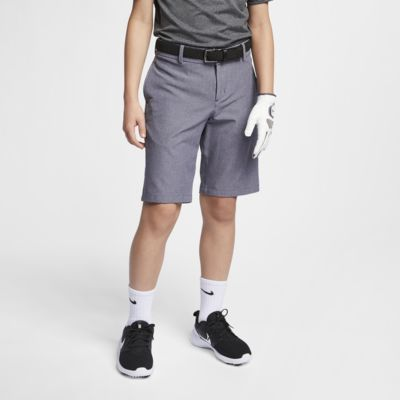 Σορτς γκολφ Nike Flex για μεγάλα αγόρια