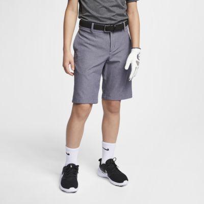 Golfové kraťasy Nike Flex pro větší děti (chlapce)