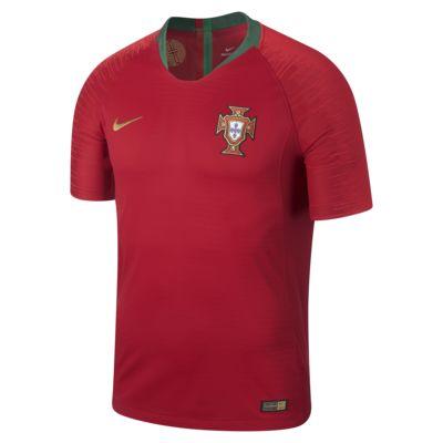 2018 Portekiz Vapor Maç İç Saha Erkek Futbol Forması