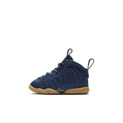Nike Little Posite One Toddler Shoe