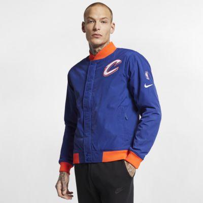 Мужская куртка НБА Cleveland Cavaliers Nike Courtside