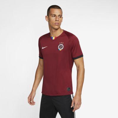AC Sparta Prague 2019/20 Stadium Home Men's Football Shirt