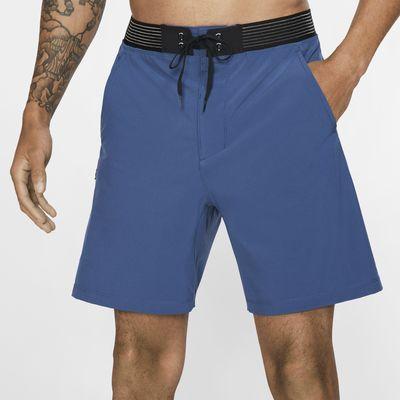 Hurley Phantom Alpha Trainer Pantalón corto de 46 cm - Hombre