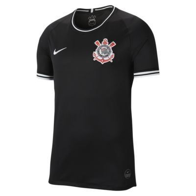 S.C. Corinthians 2019/20 Stadium Away Men's Football Shirt