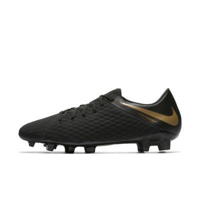... Firm-Ground Soccer Cleat. Nike Hypervenom Phantom III Academy FG