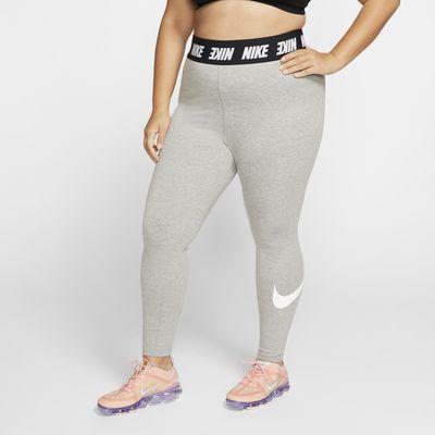 Nike Sportswear Damen-Leggings (große Größe)