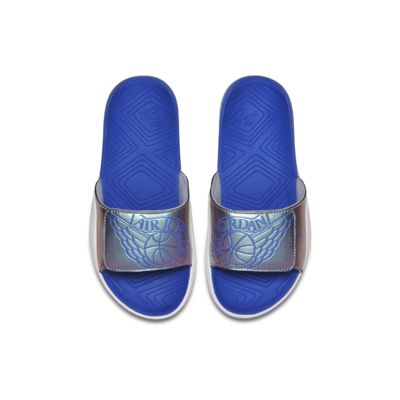 Jordan Hydro 7 (GS) 大童拖鞋