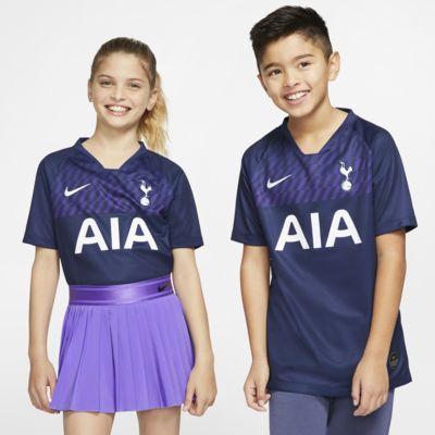 Tottenham Hotspur 2019/20 Stadium Away Fußballtrikot für ältere Kinder