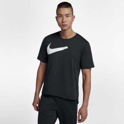 Nike Dri-FIT Modern Men's Short-Sleeve Training Top