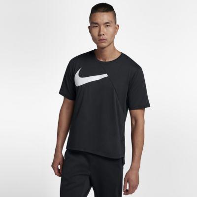 Nike Dri-FIT Modern Trainingstop met korte mouwen voor heren