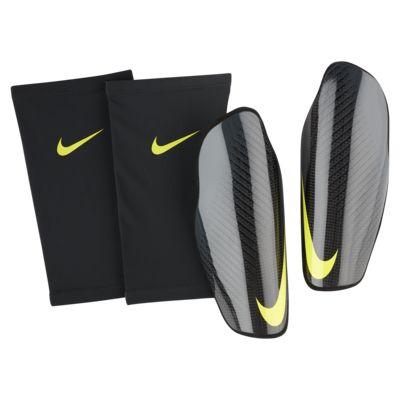 Protecciones para piernas de fútbol Nike Protegga Carbonite