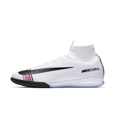 Nike SuperflyX 6 Elite LVL UP IC Indoor/Court Soccer Shoe