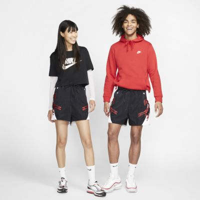 Tkané kraťasy Nike Sportswear