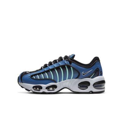Buty dla dużych dzieci Nike Air Max Tailwind IV