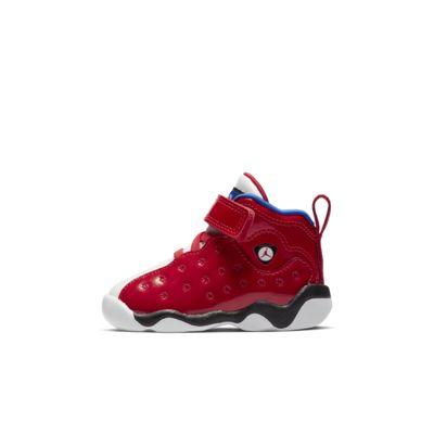 Jordan Jumpman Team II Infant/Toddler Shoe
