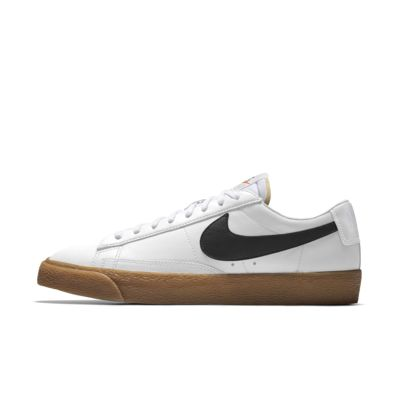 Calzado para hombre personalizado Nike Blazer Low By You