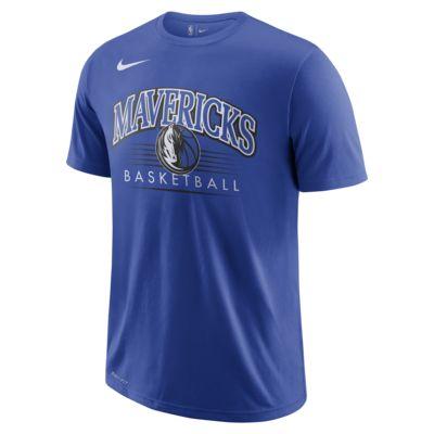 Dallas Mavericks Nike Dri-FIT Men's NBA T-Shirt