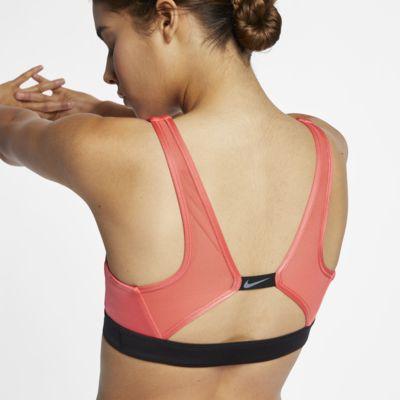 Sujetador deportivo de sujeción ligera para mujer Nike Indy