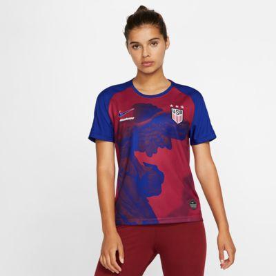 Nike x MadeMe 女款球衣