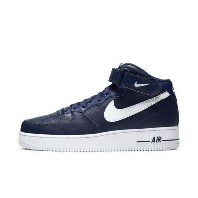 Pánská bota Nike Air Force 1 Mid '07