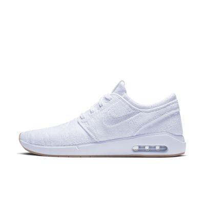 Nike SB Air Max Stefan Janoski 2 Zapatillas de skateboard - Hombre