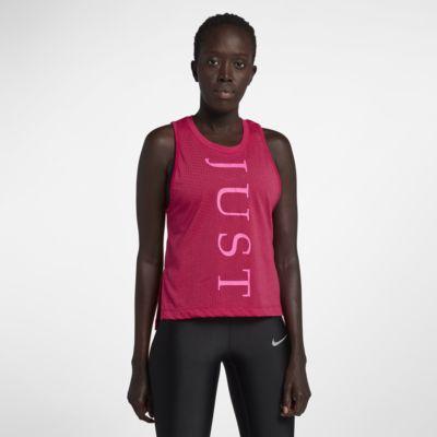 Γυναικείο φανελάκι για τρέξιμο Nike Tailwind JDI
