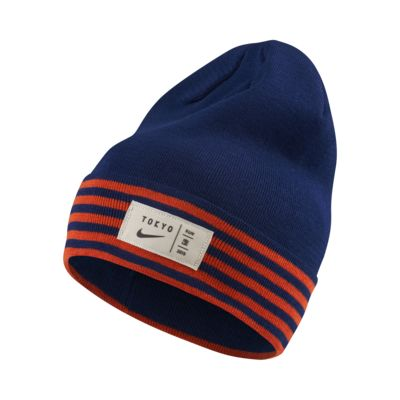 Nike 跑步针织帽