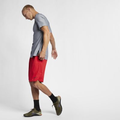 Nike Dri-FIT Tech Pack Men's Short-Sleeve Training Top