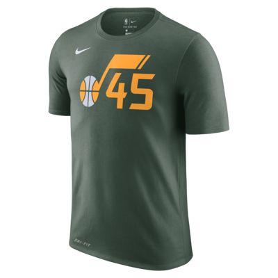 Donovan Mitchell Utah Jazz City Edition Nike Dri-FIT Men's NBA T-Shirt