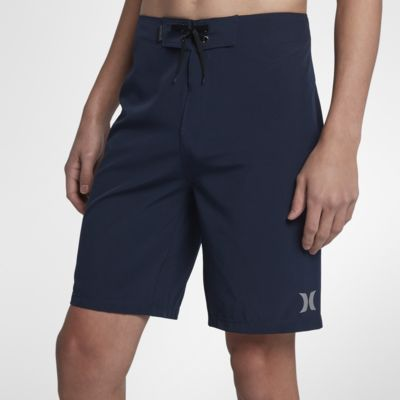 """Hurley Phantom One and Only Men's 20"""" Board Shorts"""