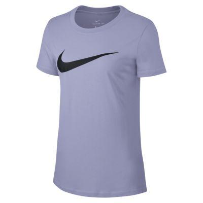 เสื้อยืดผู้หญิง Nike Sportswear Swoosh