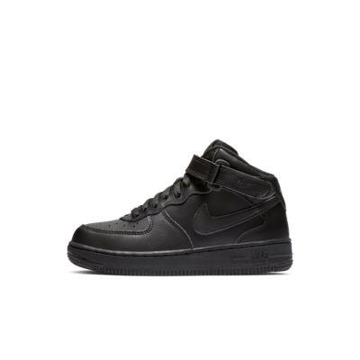 Nike Air Force 1 Mid sko for små barn