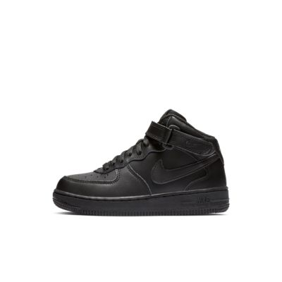 Nike Force 1 Mid Younger Kids' Shoe