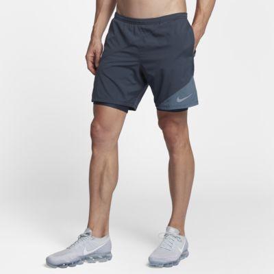 """Nike Distance 2-in-1 7"""" 男子跑步短裤"""