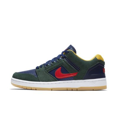 Nike SB Air Force II Low Men\'s Skateboarding Shoe. Nike.com