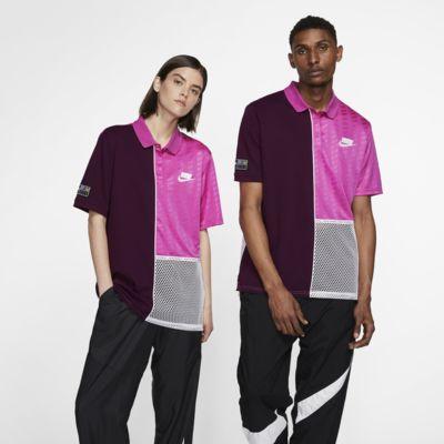 Nike Sportswear NSW Short-Sleeve Polo