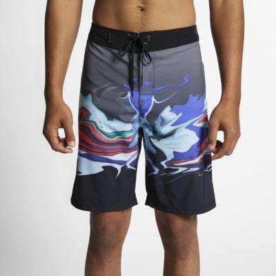 Hurley Phantom Voodoo Herren-Boardshorts (ca. 51 cm)